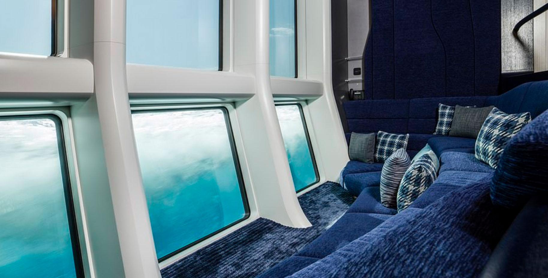 Elandess - Neptune Lounge ©Mike Jones / Waterline media G2