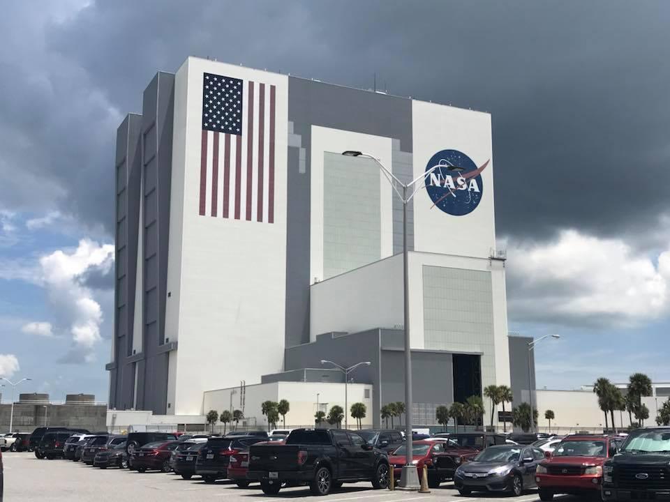 KSC - Vehicle Assembly Building