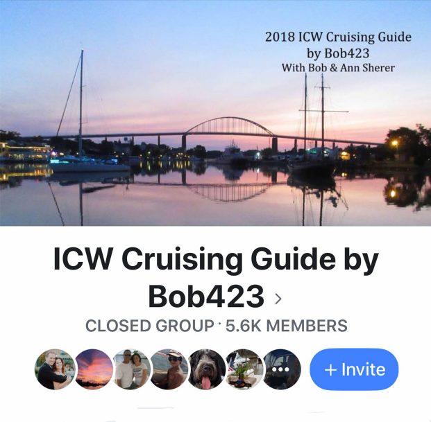 ICW Cruising Guide by Bob423