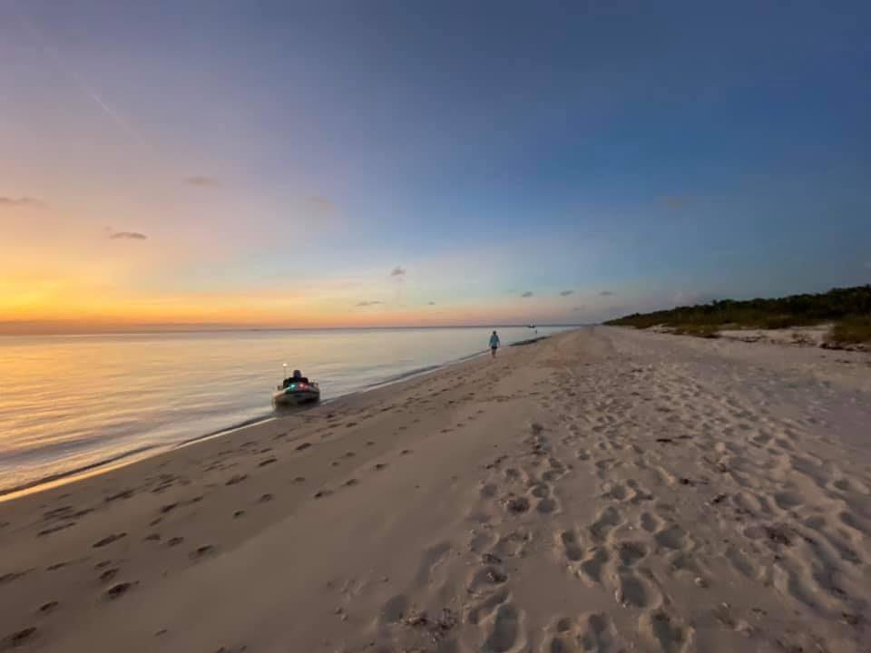 Highbourne beach