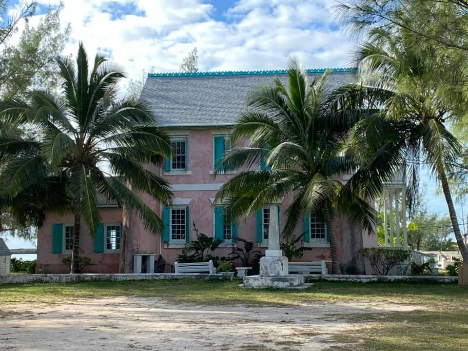 Governor's Harbor Haynes Library