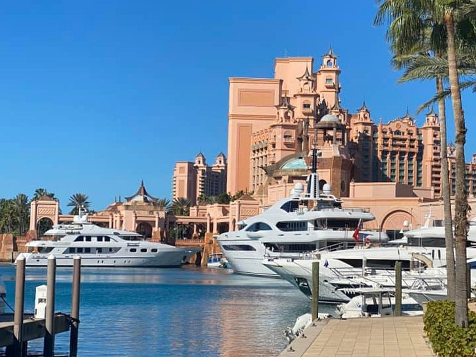 Atlantis Marina