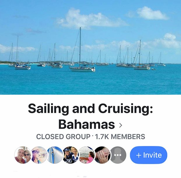 Sailing and Cruising - Bahamas