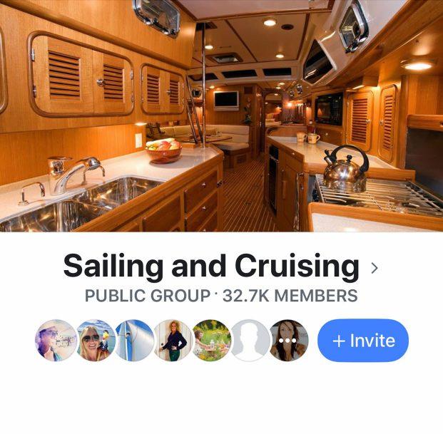 Sailing and Cruising
