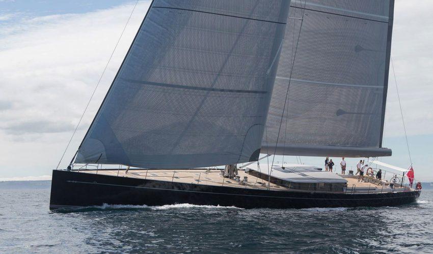 Winner Rebuilt Yachts - S/Y G2 Source: Boat International