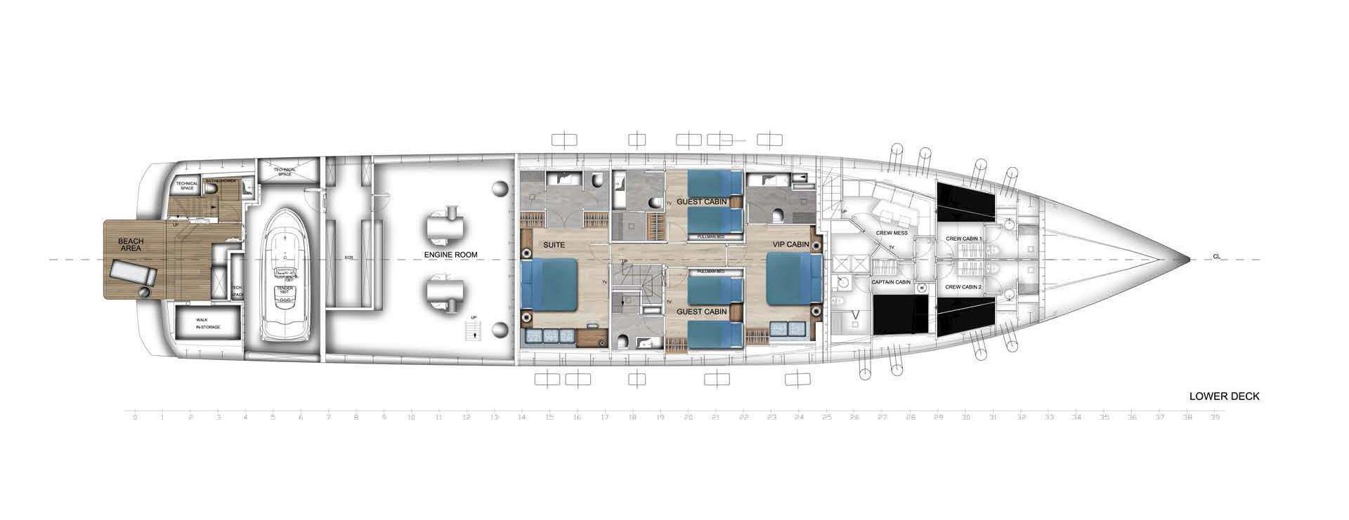 Admiral-38m_deck-plan04